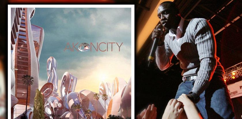 Znany muzyk wybuduje swoje miasto. Przeznaczy na to fortunę!