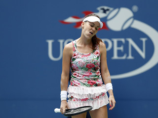 (SP)US-NEW YORK-TENNIS-US OPEN-DAY 6