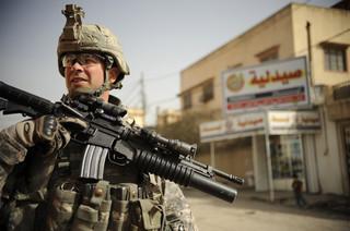 Finlandia: Dwóch Irakijczyków oskarżonych o zbrodnie wojenne