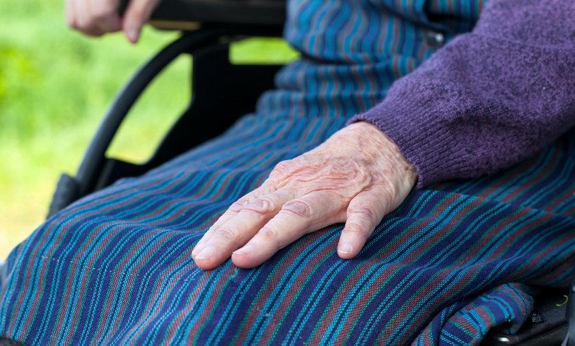 105-latka pokonała koronawirusa. Nie miała żadnych objawów