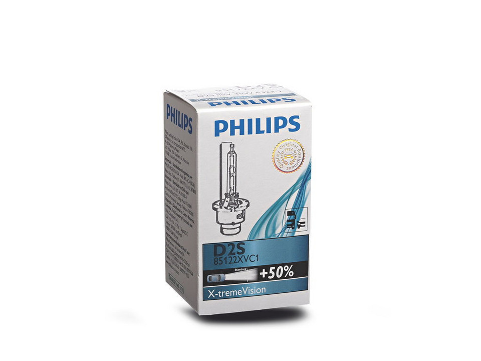Philips X-treme 