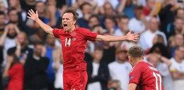 Na Euro jechał w roli rezerwowego, wraca jako odkrycie turnieju. Zastąpił Eriksena i przyniósł radość Duńczykom
