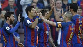 UD Las Palmas - FC Barcelona (relacja na żywo)