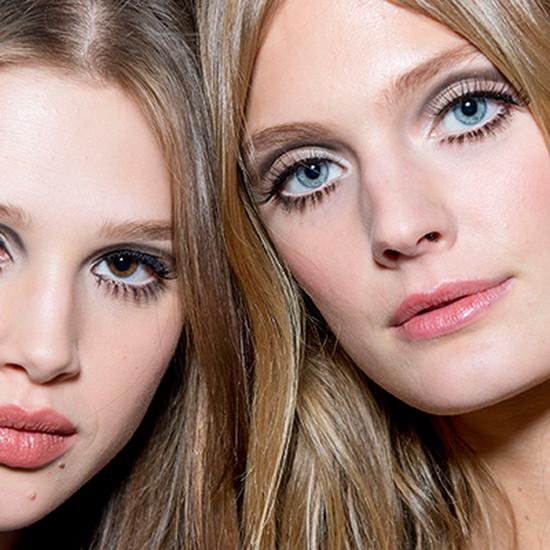 10 Makijażowych Trików Powiększających Oczy