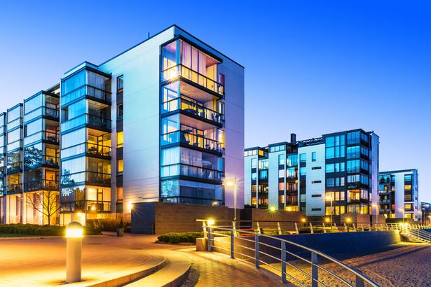 Polska z drugim najwyższym wzrostem cen transakcyjnych mieszkań w Europie