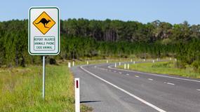 Elektryczna autostrada w Australii, czyli ładowanie za darmo co 30 minut