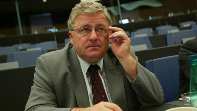 Kandydat PSL chciał kupić miejsce w europarlamencie?