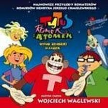 """Soundtrack - """"Tytus Romek i A'Tomek wśród złodziei marzeń"""""""