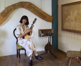 Viola von Scarpatetti: une femme aux multiples talents