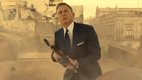"""The Mirror"": Daniel Craig po raz kolejny w roli Jamesa Bonda"
