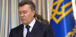 Majdan: prezydent ustąpił! Janukowycz: nie!