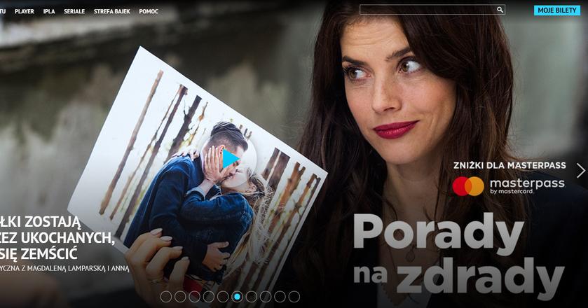 Oferta TVN i Polsatu już do obejrzenia na VoD.pl