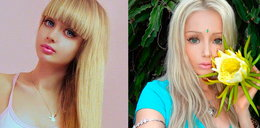 Pojedynek żywych Barbie. Która wygrywa?