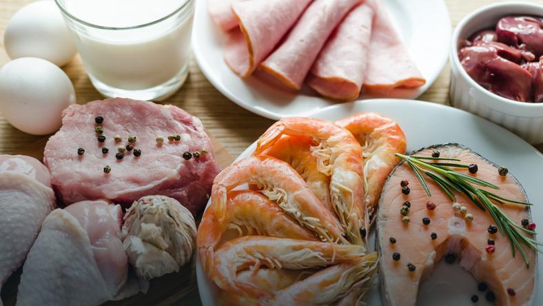 Zdrowotne problemy wynikające ze stosowania diety Dukana