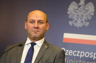 Szynkowski vel Sęk: Wykorzystywanie w Senacie prac nad nowelą Kpa do walki politycznej byłoby nieodpowiedzialne