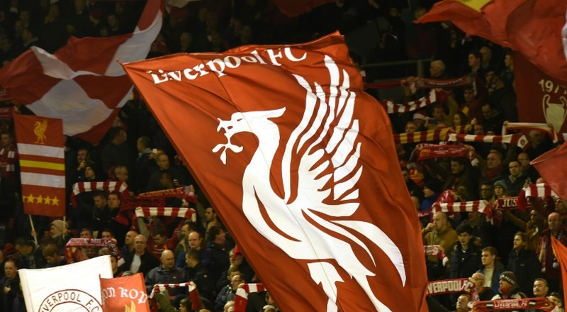 Liverpool put some non-playing staff on furlough