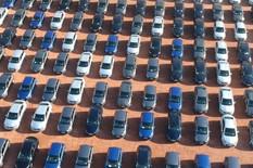 322 NOVIH AUTOMOBILA Ovako izgleda novi vozni park kriminalističke policije (VIDEO)