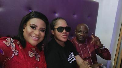 Toyin Abraham features Sanyeri, Broda Shaggi in 'Fate of Alakada: The Party Planner'