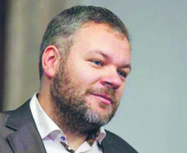 prof. Bartosz Brożek filozof, kognitywista i prawnik, pracuje w Katedrze Filozofii Prawa i Etyki Prawniczej na Uniwersytecie Jagiellońskim