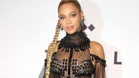 Beyoncé najbardziej dobroczynną gwiazdą 2016 roku