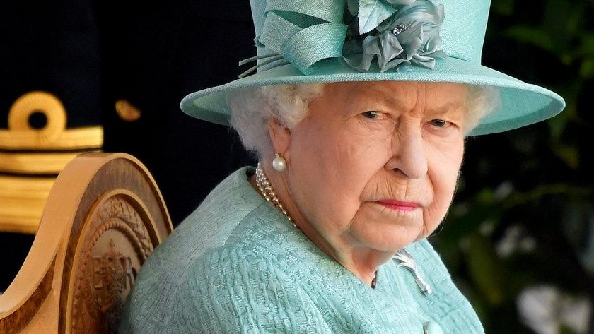 Kolejny skandal na brytyjskim dworze
