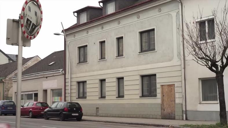 Dom Fritzla