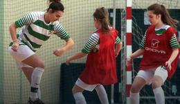 Fakt24: dyskryminacja dziewcząt w piłce nożnej