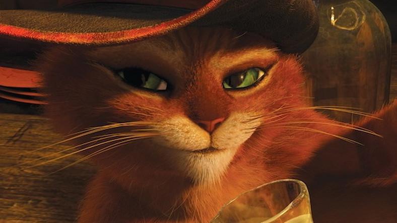 Koci mistrz fechtunku wkracza do akcji