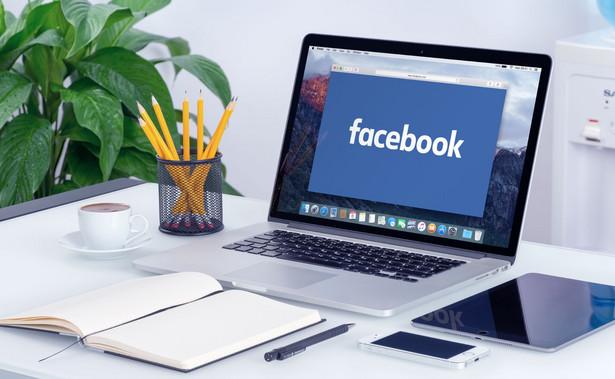 Najbardziej rozpędził się Facebook – zanotował 47 proc. wzrostu.