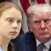 Susret u Davosu koji SVI IŠČEKUJU: Greta i Tramp PRVI PUT OČI U OČI nakon čuvenog snimka