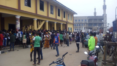 Jubilation in Badagry as JAMB suspends use of NIN for 2020 UTME