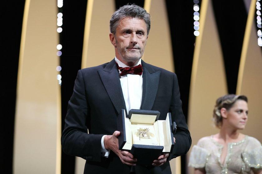 Paweł Pawlikowski nagrodzony w Cannes!