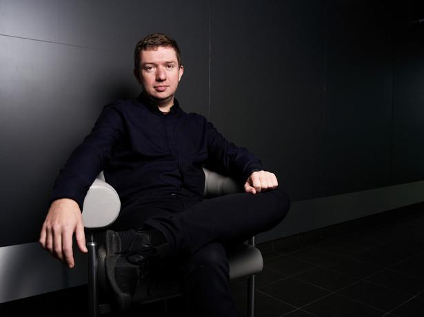 Michał Potocki Fot. Darek Golik