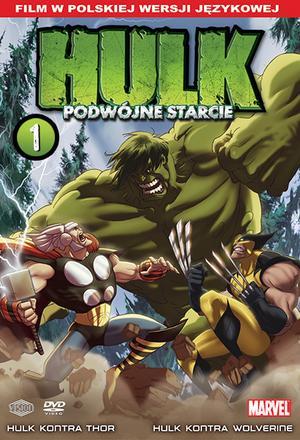 Hulk - Podwójne starcie: Hulk vs Thor