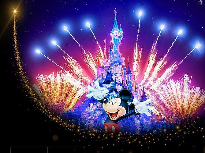 Banca Intesa nagrađuje korisnike Mastercard kreditnih kartica putovanjem u Disneyland® Paris