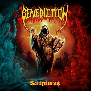 "Benediction - ""Scriptures"""