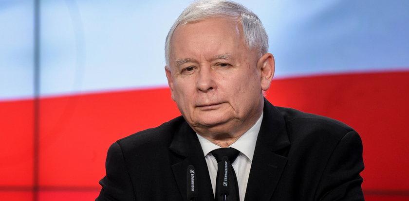 Kaczyński o Ukraińcach w Toruniu. Padły ważne słowa!