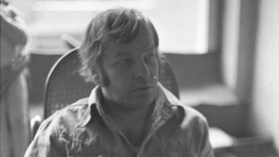 Wiesław Dymny (1977)