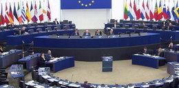Debata na temat praworządności w Polsce. Spór w Parlamencie Europejskim