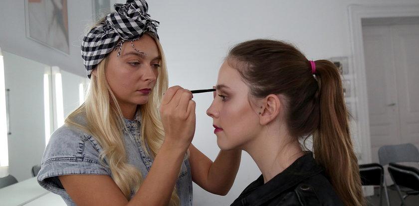 Trendy w makijażu na jesień/zimę 2015