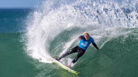Mistrz świata w surfingu zaatakowany przez rekina