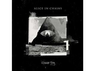 """Rainier Fog"", Alice in Chains"