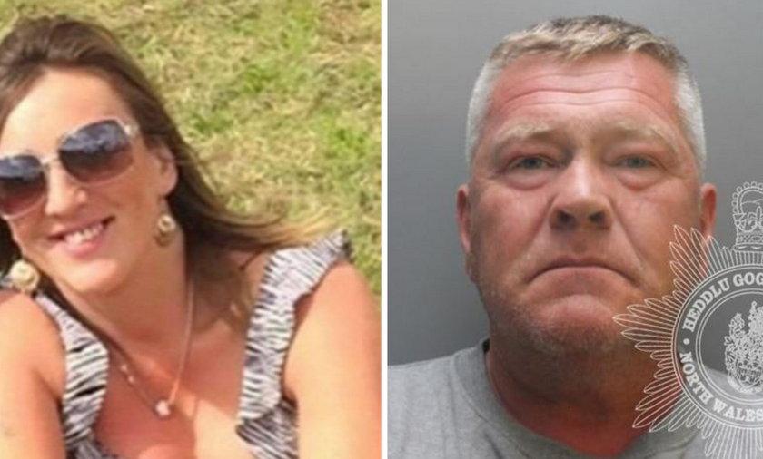 Walia. 38-letnia Claire Wright uduszona podczas seksu. Zapadł wyrok