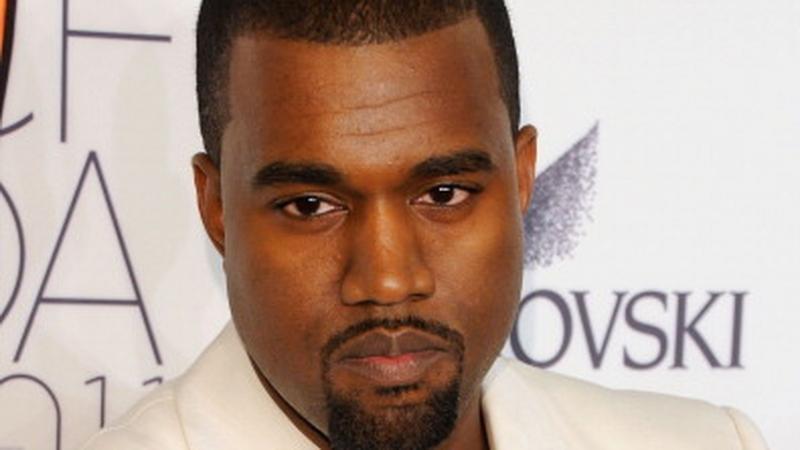 Kanye West (fot. getty images)