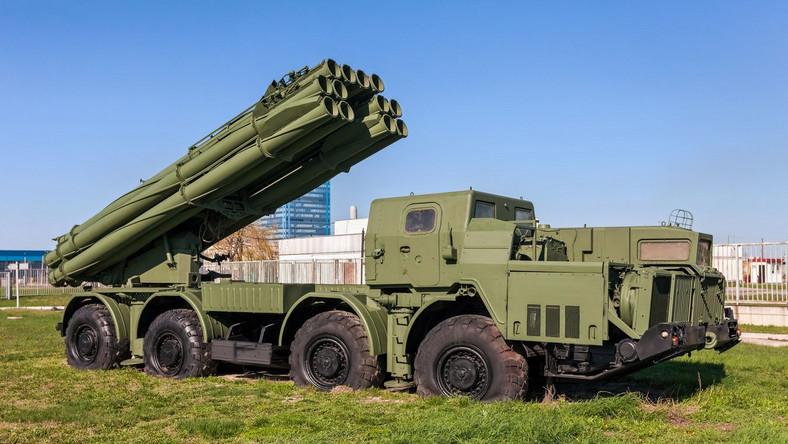 Rosja gromadzi wojska przy granicy z Polską i Litwą. Kaliningrad naszpikowany rakietami