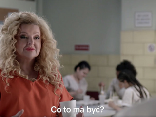 Orange is the new Black, Magda Gessler
