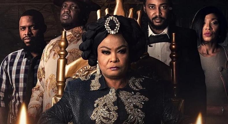 'KOB: The Return of the King' [ Netflix]