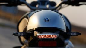 BMW R nineT ma problem: Amerykanie chcą szerokości