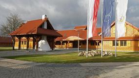 W Kruszynianach otwarto centrum edukacji i kultury Tatarów
