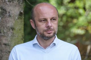 Konrad Fijołek: Mechanizm namaszczania słabo dziś działa [WYWIAD]
